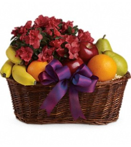 Fruits And Blooms by Teleflora