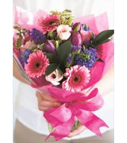 Pick Up Cut Flower Bouquet