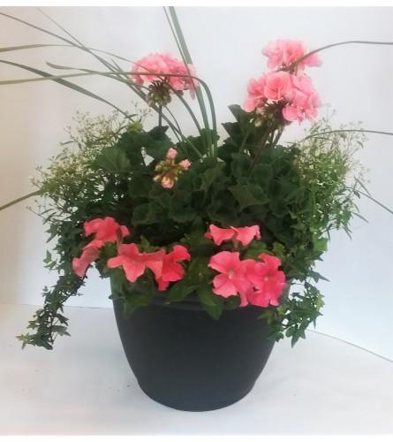 Outdoor Patio planter
