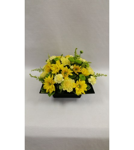 Ray of Sunshine Arrangement