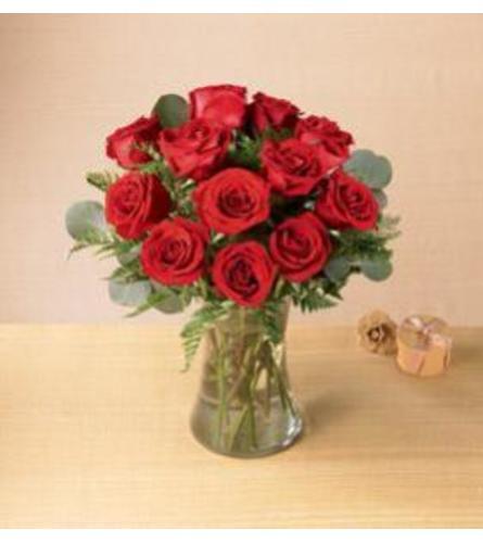 The FTD Blooming Masterpiece Bouquet Arrangement