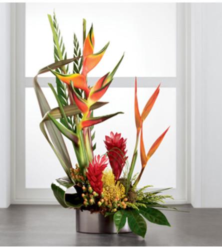 Island Breezes  Bouquet