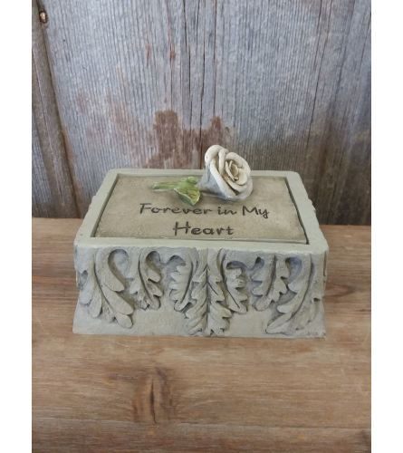"Memory Box ""Forever in my Heart"""