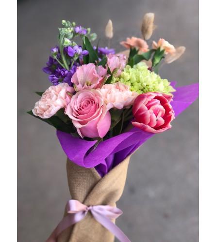 Sunday Brunch Bouquet