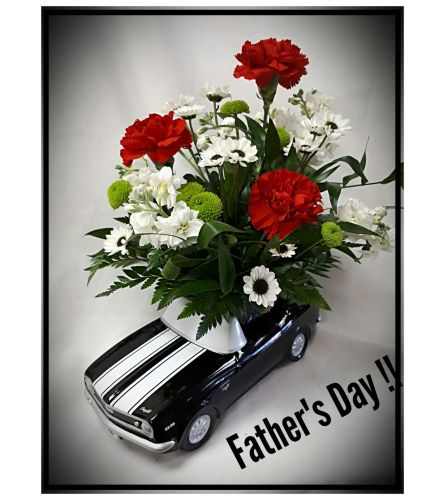 Father's Day Camero