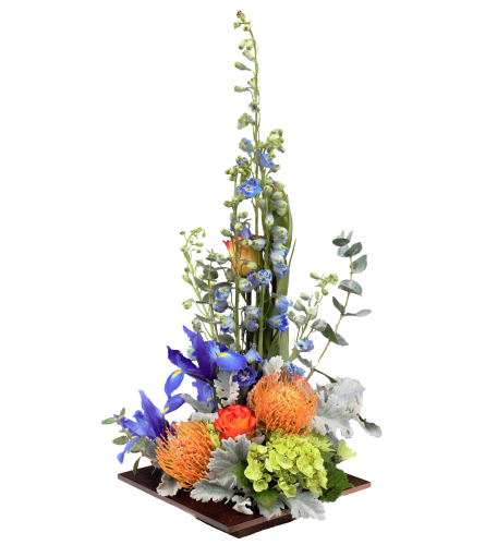 Talisman's Summer Glory Bouquet