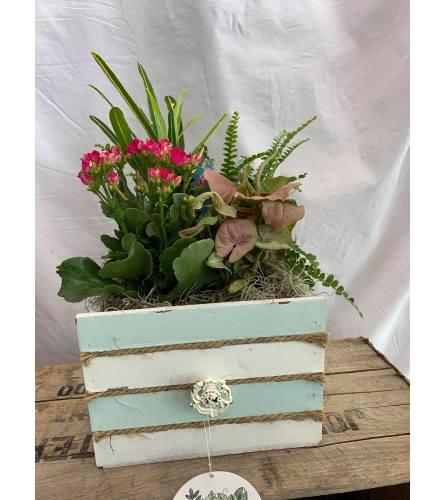 Estate Garden Box