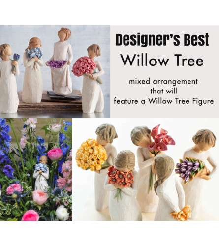 Designer's Best-Willow Tree