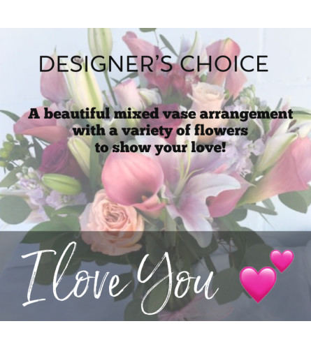 Designer's Best-Love You