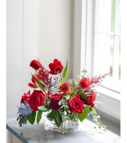 Morning has Broken Bouquet