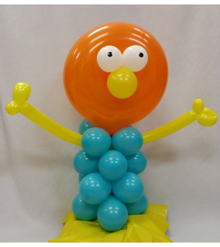 Balloon Buddy (Boy)