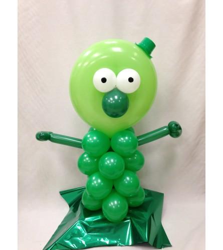 Leprechaun Balloon Buddy