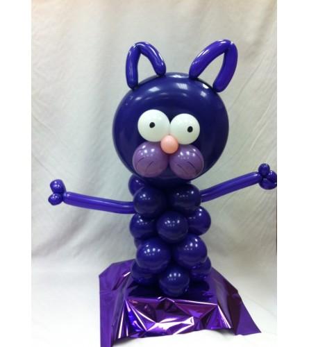 Cat Balloon Buddy