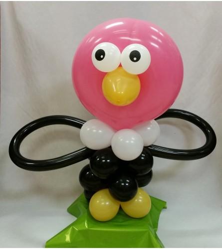 Buzzard Balloon Buddy