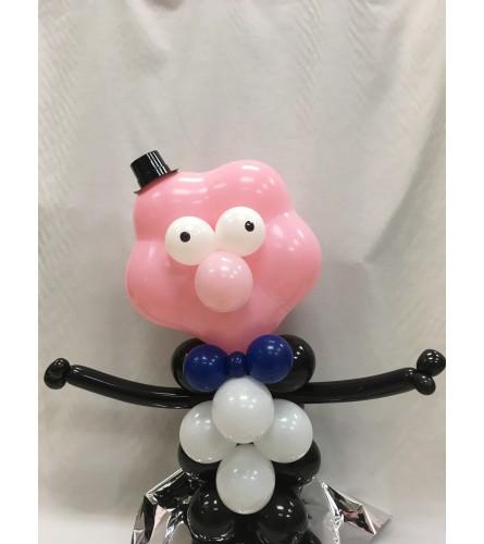 Groom Balloon Buddy