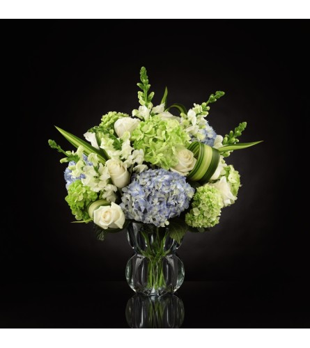 The FTD® Superior Sights™ Luxury Bouquet at Bow River Flower Atel