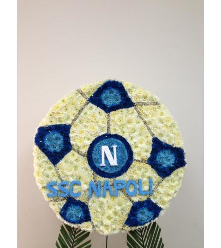 S.S.C. NAPOLI BALL