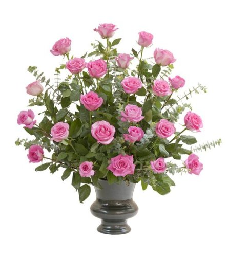 Peacefully Pink Supreme Urn