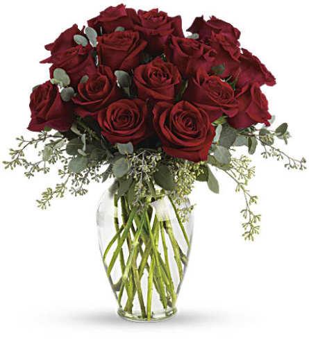Forever Beloved Bouquet Teleflora