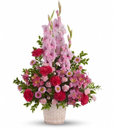 Heavenly Heights Bouquet Teleflora