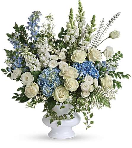 Treasured And Beloved Bouquet Teleflora