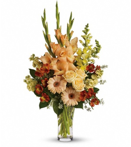 Summer's Light Bouquet Teleflora