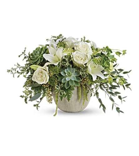 TF Flourishing Beauty Bouquet