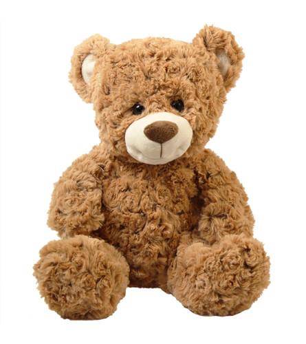 Wish Pets Plush Honey Bear
