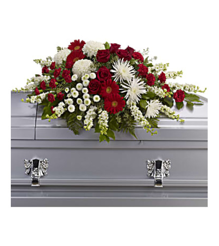 Strength and Wisdom Casket