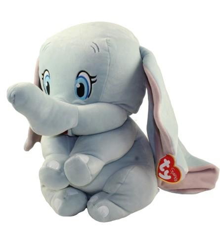 TY Beanie Buddy - DUMBO Elephant