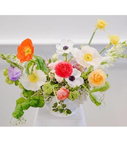 Botanique Signature Bouquet- Spring Garden