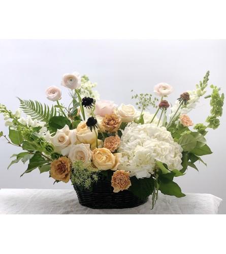 Botanique Signature Bouquet- Harvest Love