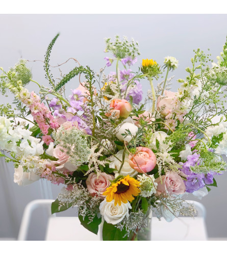 Botanique Signature Bouquet- Among the Wildflowers