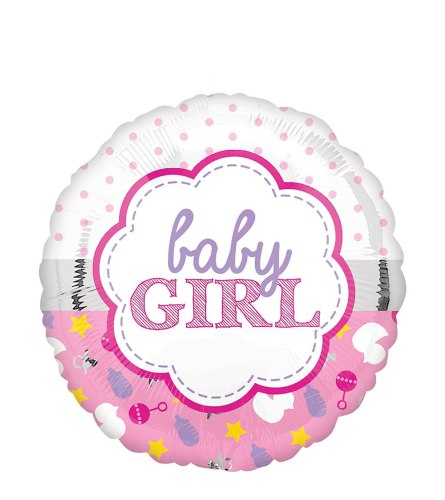GIRL BABY