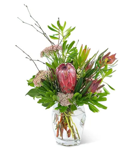 Posh Protea Bouquet
