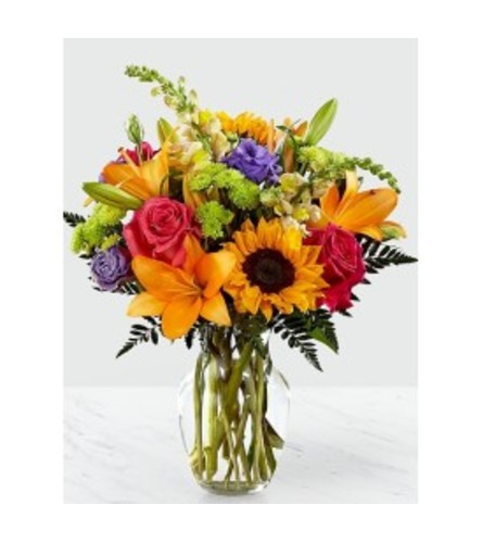 The Awesome Day Bouquet