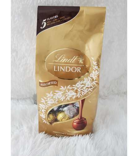 Lindor Chocolate Glamour