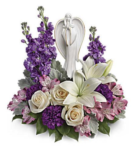 Beautiful Heart Bouquet - Teleflora