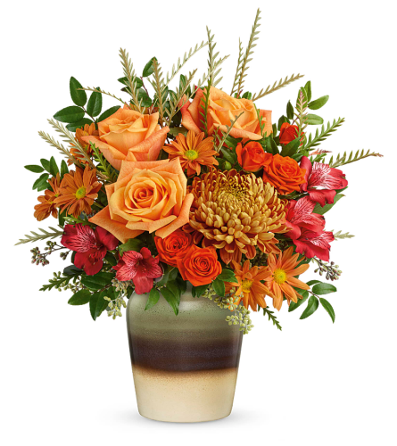 Teleflora's Autumn Gifts
