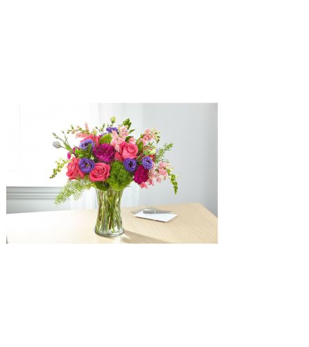 CHARM AND COMFORT BOUQUET