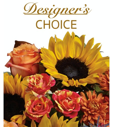 Fall Designer Choice Large