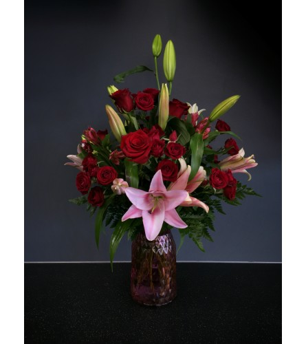 For The Love Of Lilies