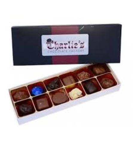 Charlie's Chocolates 1lbs Box Assorted