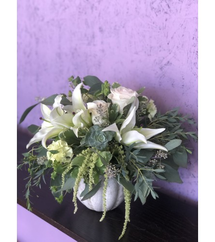 Flourishing Beauty Bouquet