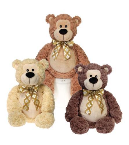 """Plush Bear 15"""""""