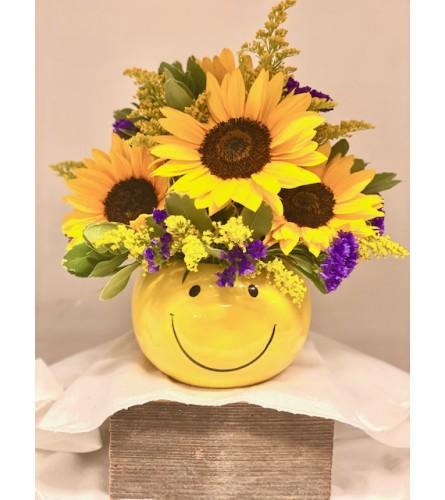 Bowl Full of Smiles