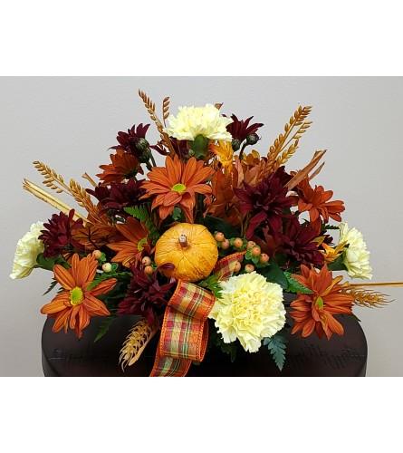 Harvest Centrepiece