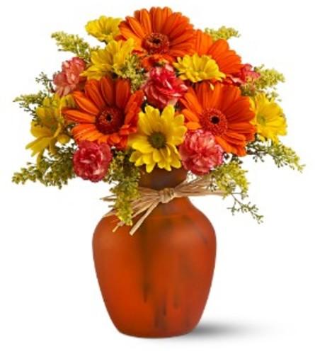 Bountiful Blooms Bouquet