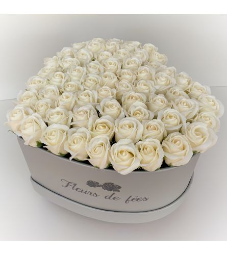 White Rose Box