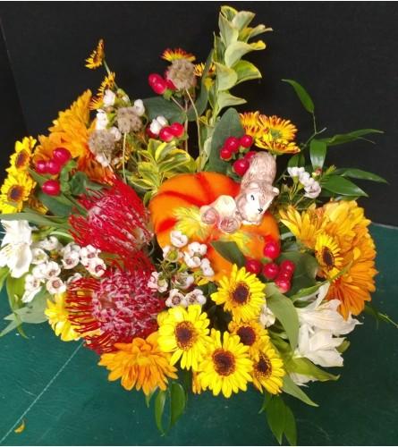 Harvest Gift